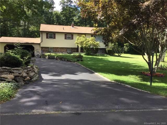 216 Simpson Lane, Montville, CT 06370 (MLS #170261262) :: Mark Boyland Real Estate Team