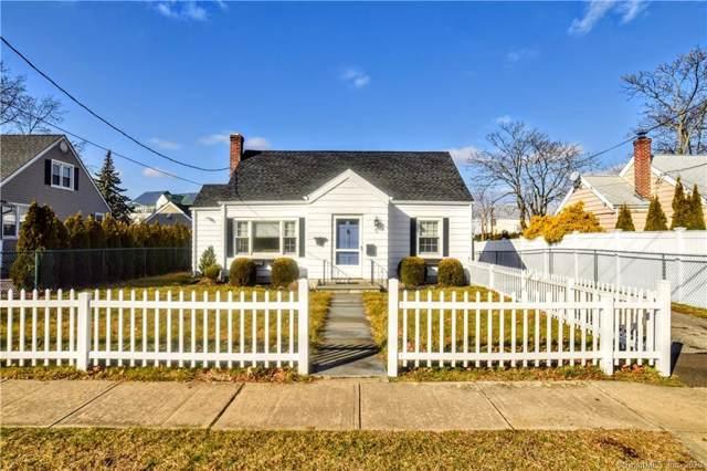 5 Mack Street, Norwalk, CT 06854 (MLS #170261272) :: The Higgins Group - The CT Home Finder
