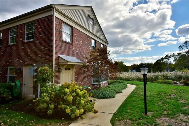 27 S Main Street #16, Essex, CT 06426 (MLS #170261282) :: Mark Boyland Real Estate Team