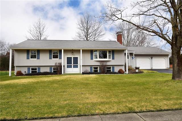 21 Windmill Road, Enfield, CT 06082 (MLS #170261353) :: NRG Real Estate Services, Inc.