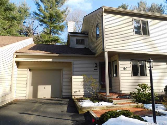 171 The Laurels #171, Enfield, CT 06082 (MLS #170261360) :: Michael & Associates Premium Properties | MAPP TEAM
