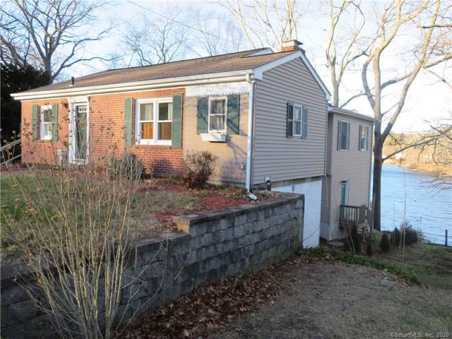 4 Cove View Drive, Waterford, CT 06375 (MLS #170261397) :: Mark Boyland Real Estate Team