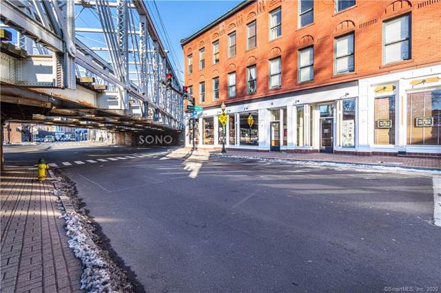 4 S Main Street W304, Norwalk, CT 06854 (MLS #170261441) :: The Higgins Group - The CT Home Finder