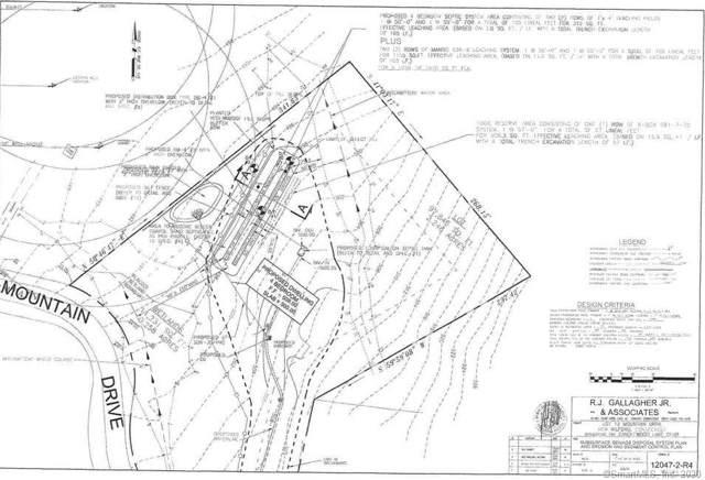 13 Mountain Drive, New Milford, CT 06776 (MLS #170261442) :: Michael & Associates Premium Properties | MAPP TEAM