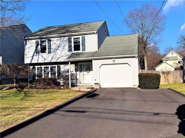 12 Clara Drive, Norwalk, CT 06851 (MLS #170261482) :: Michael & Associates Premium Properties | MAPP TEAM