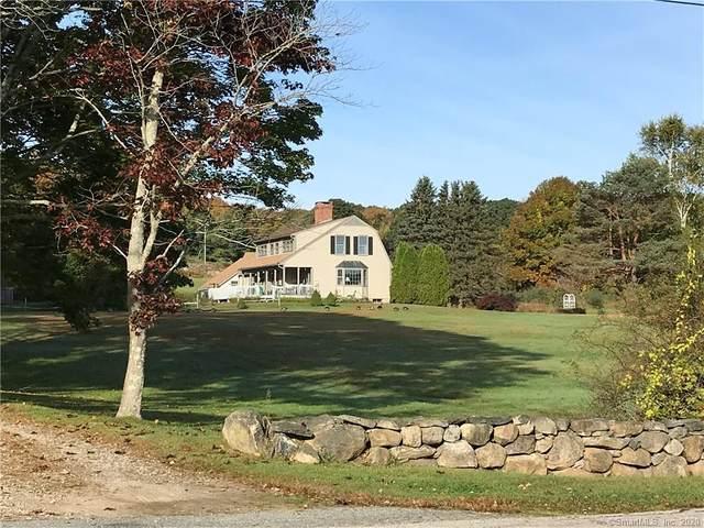 305 River Road, Groton, CT 06355 (MLS #170261493) :: Michael & Associates Premium Properties | MAPP TEAM