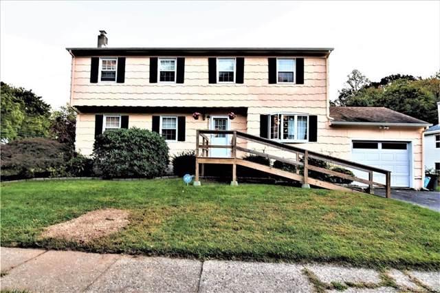 95 Bunnell Avenue, Stratford, CT 06614 (MLS #170261525) :: Mark Boyland Real Estate Team