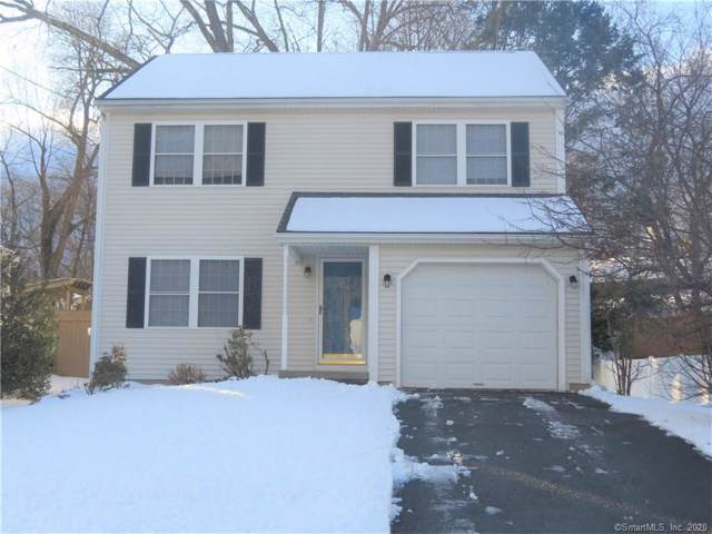 23 Central Avenue, Bristol, CT 06010 (MLS #170261526) :: GEN Next Real Estate