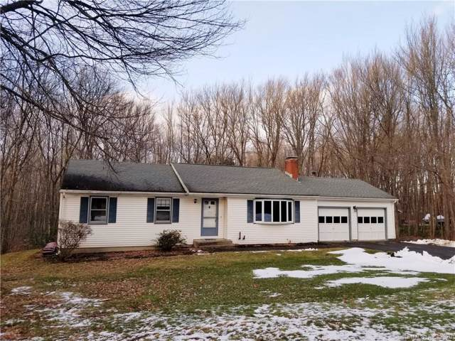 16 Oaklawn Drive, Barkhamsted, CT 06063 (MLS #170261529) :: Carbutti & Co Realtors