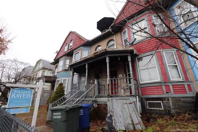 1054 State Street, Bridgeport, CT 06605 (MLS #170261547) :: Mark Boyland Real Estate Team