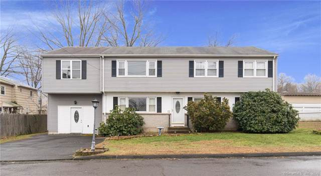 31 Hugo Street, West Haven, CT 06516 (MLS #170261572) :: The Higgins Group - The CT Home Finder