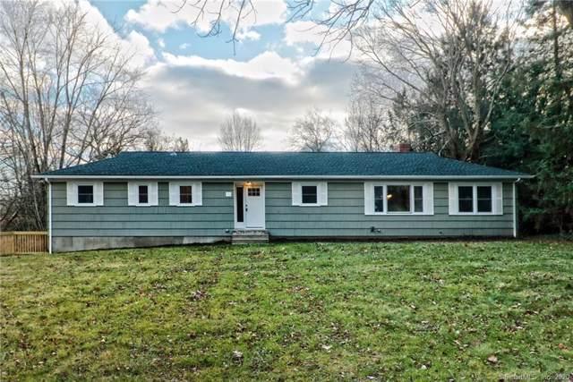 36 Jog Hill Road, Trumbull, CT 06611 (MLS #170261573) :: Michael & Associates Premium Properties | MAPP TEAM