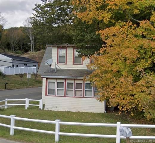 235 Foxon Road, East Haven, CT 06513 (MLS #170261576) :: Michael & Associates Premium Properties | MAPP TEAM