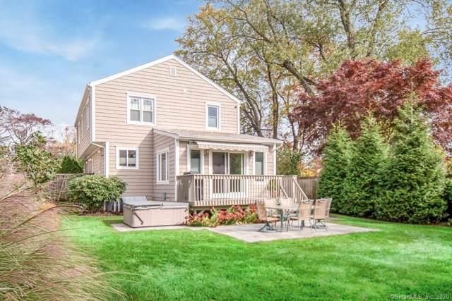 250 Hurd Street, Fairfield, CT 06824 (MLS #170261577) :: Mark Boyland Real Estate Team