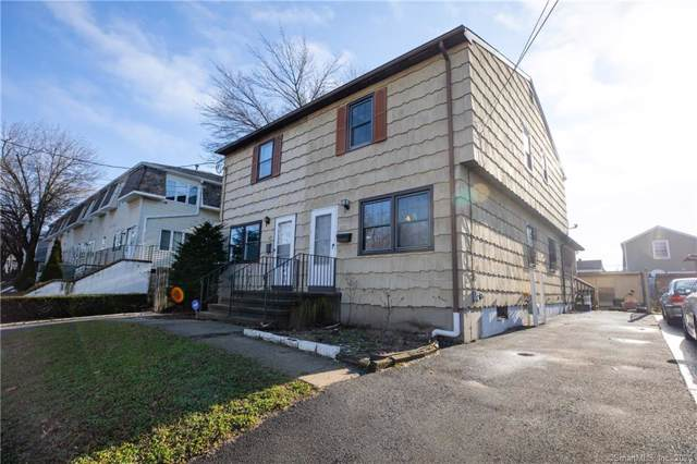 1017 Capitol Avenue, Bridgeport, CT 06606 (MLS #170261590) :: Michael & Associates Premium Properties | MAPP TEAM