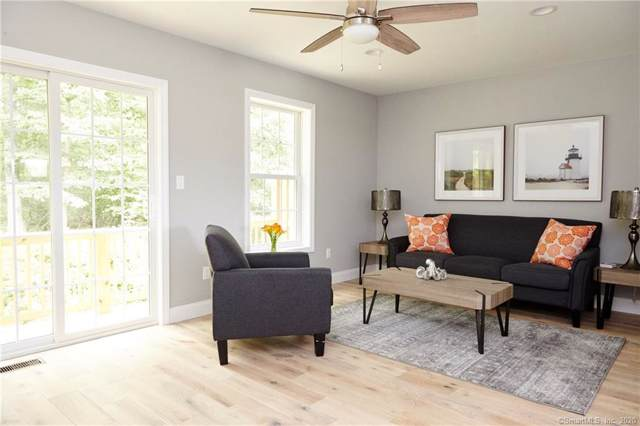 64 Scotch Cap Road #183, Waterford, CT 06375 (MLS #170261614) :: Mark Boyland Real Estate Team