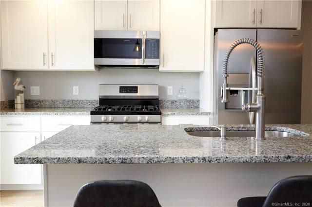 64 Scotch Cap Road #178, Waterford, CT 06375 (MLS #170261619) :: Mark Boyland Real Estate Team