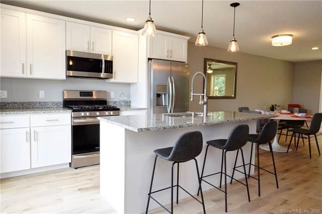 64 Scotch Cap Road #180, Waterford, CT 06375 (MLS #170261623) :: Mark Boyland Real Estate Team