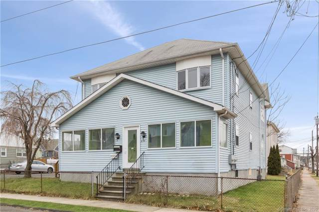 230 East Avenue, West Haven, CT 06516 (MLS #170261624) :: Michael & Associates Premium Properties   MAPP TEAM