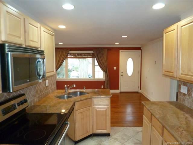 706 Merritt Street, Bridgeport, CT 06606 (MLS #170261636) :: Michael & Associates Premium Properties | MAPP TEAM
