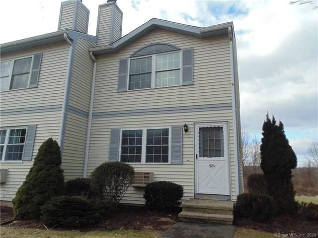 52 Crystal Lane D, Mansfield, CT 06268 (MLS #170261677) :: Mark Boyland Real Estate Team