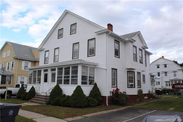 38 Bigelow Avenue, Enfield, CT 06082 (MLS #170261678) :: Michael & Associates Premium Properties | MAPP TEAM
