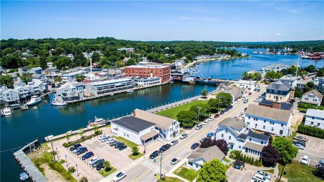 59 Steamboat Wharf #59, Groton, CT 06355 (MLS #170261681) :: Mark Boyland Real Estate Team