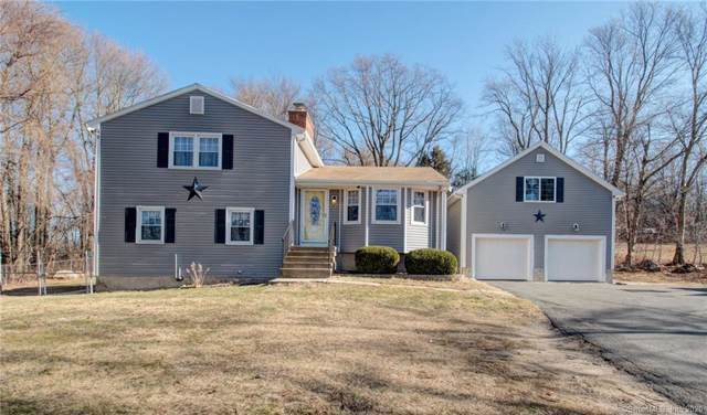 537 Wolcott Road, Bristol, CT 06010 (MLS #170261698) :: Mark Boyland Real Estate Team