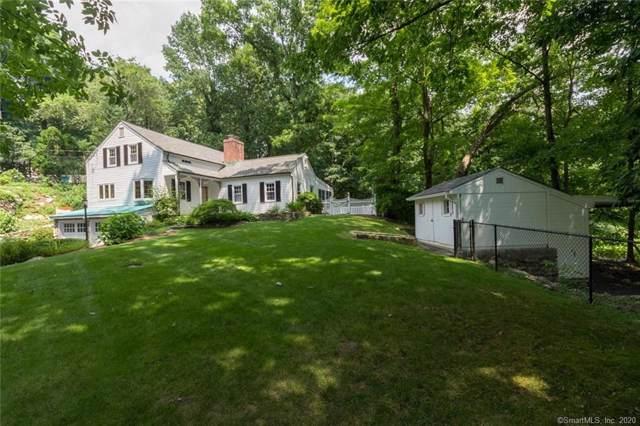 104 E Rocks Road, Norwalk, CT 06851 (MLS #170261705) :: Michael & Associates Premium Properties | MAPP TEAM