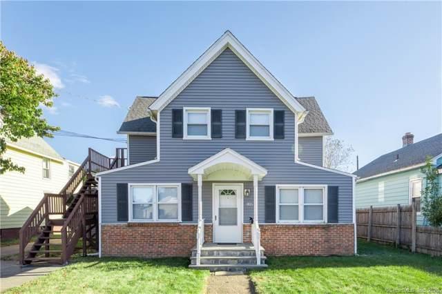 102 Thomas Street, West Haven, CT 06516 (MLS #170261711) :: Michael & Associates Premium Properties   MAPP TEAM