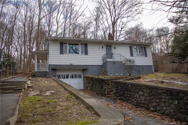 28 Faber Avenue, Waterbury, CT 06704 (MLS #170261718) :: The Higgins Group - The CT Home Finder