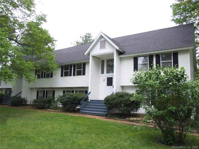 81 N Main Street #3, Kent, CT 06757 (MLS #170261733) :: Michael & Associates Premium Properties | MAPP TEAM