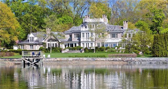 172 Indian Head Road, Greenwich, CT 06878 (MLS #170261745) :: Mark Boyland Real Estate Team