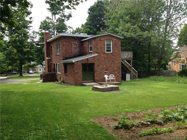 153 Main Street, East Hampton, CT 06424 (MLS #170261750) :: Michael & Associates Premium Properties   MAPP TEAM