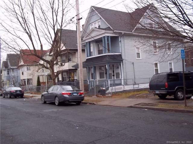 692 Shelton Street, Bridgeport, CT 06608 (MLS #170261765) :: The Higgins Group - The CT Home Finder
