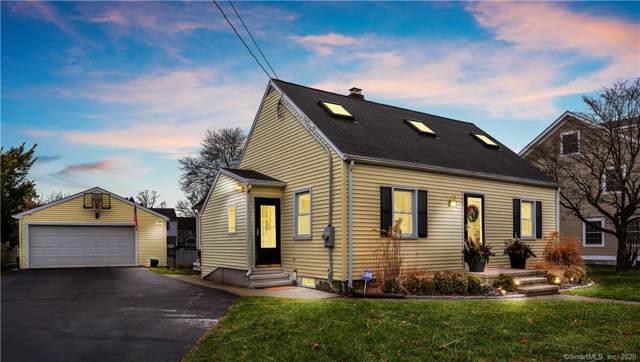 59 Arbor Terrace, Fairfield, CT 06890 (MLS #170261801) :: Mark Boyland Real Estate Team