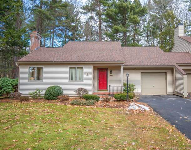 58 The Laurels #58, Enfield, CT 06082 (MLS #170261808) :: NRG Real Estate Services, Inc.