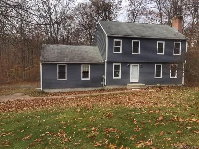 24 Ebony Lane, Essex, CT 06442 (MLS #170261812) :: Mark Boyland Real Estate Team
