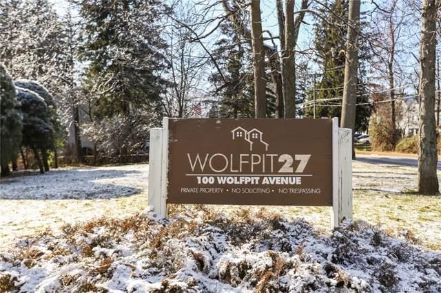 100 Wolfpit Avenue #3, Norwalk, CT 06851 (MLS #170261856) :: Michael & Associates Premium Properties | MAPP TEAM