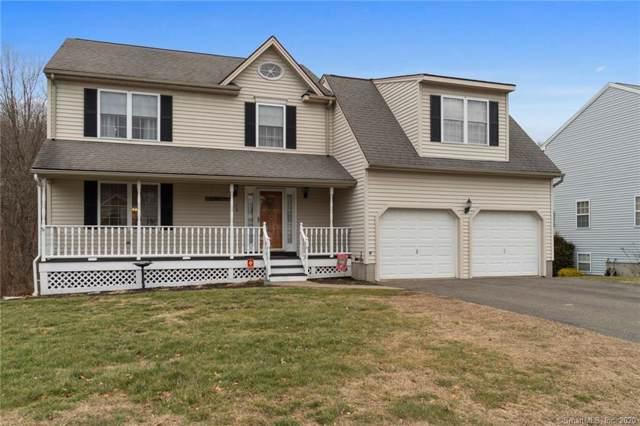 76 Ridgeland Drive, Waterbury, CT 06708 (MLS #170261870) :: Michael & Associates Premium Properties | MAPP TEAM