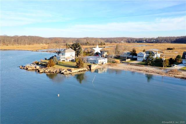 134 Trolley Road, Guilford, CT 06437 (MLS #170261877) :: Sunset Creek Realty