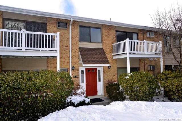 180 Glenbrook Road #26, Stamford, CT 06902 (MLS #170261883) :: Michael & Associates Premium Properties | MAPP TEAM