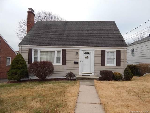 80 Magnolia Avenue, West Haven, CT 06516 (MLS #170261918) :: Michael & Associates Premium Properties | MAPP TEAM