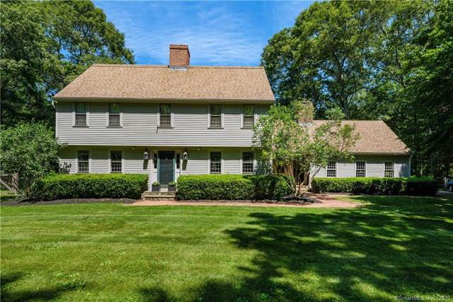 25 Otter Cove Drive, Old Saybrook, CT 06475 (MLS #170261933) :: Carbutti & Co Realtors