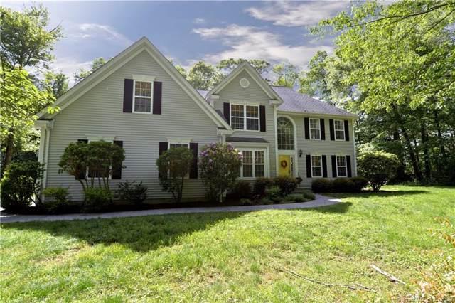 200 Dawley Drive, Stonington, CT 06378 (MLS #170261942) :: Michael & Associates Premium Properties | MAPP TEAM