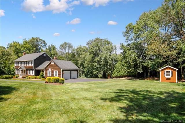 56 Summer View Drive, Monroe, CT 06468 (MLS #170261947) :: Mark Boyland Real Estate Team