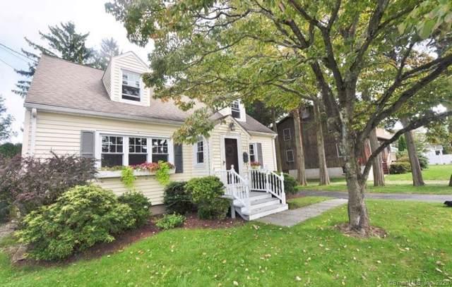 215 Hurd Street, Fairfield, CT 06824 (MLS #170262027) :: Mark Boyland Real Estate Team