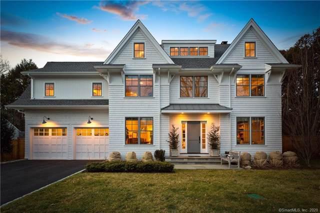 4 Oak Street, Westport, CT 06880 (MLS #170262087) :: Mark Boyland Real Estate Team