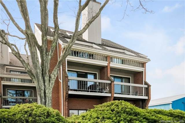7 River Road #309, Greenwich, CT 06807 (MLS #170262090) :: Michael & Associates Premium Properties | MAPP TEAM