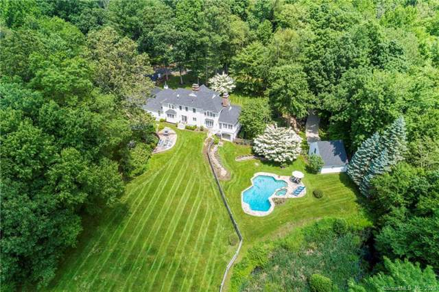 35 Pumping Station Road, Ridgefield, CT 06877 (MLS #170262119) :: Hergenrother Realty Group Connecticut